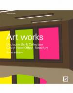 Art works: Deutsche Bank Collection / Group Head Office, Frankfurt