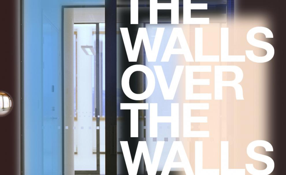 OVER THE WALLS the new artistic programme by Societe Generale Collection
