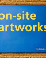 On-site Artworks