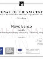 2018 Corporate Art Awards - Mecenati of the XXI Century